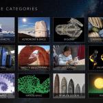 NSF Science Zone app