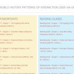 World History Textbook