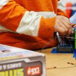 Building STEM Skills